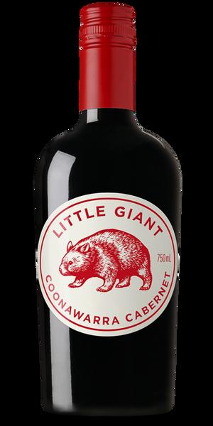 Little Giant Coonawarra Cabernet 750ml