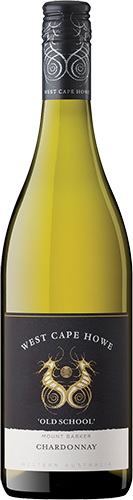 West Cape Howe 'Old School' Chardonnay 750ml