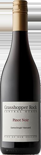 Grasshopper Rock Central Otago Pinot Noir 750ml