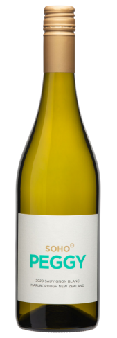 Soho Peggy Sauvignon Blanc 750ml