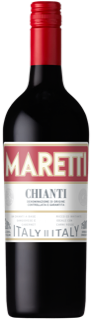 Maretti Chianti 750ml