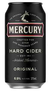 Mercury Hard Cider 24 x 375ml Cans