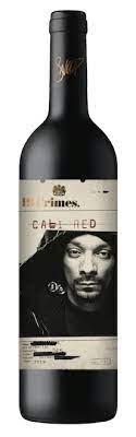 19 Crimes Snoop Cali Red 750ml