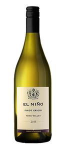 Massoni El Nino Mornington Pinot Grigio 750ml