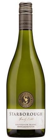 Starborough Marlborough Sauvignon Blanc 750ml