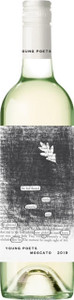 Young Poets Moscato 750ml