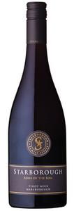 Starborough Marlborough Pinot Noir 750ml