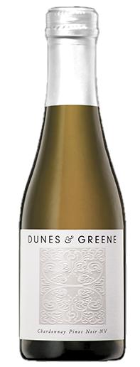 Dunes & Greene Chardonnay Pinot Noir Piccolo 24 x 200ml