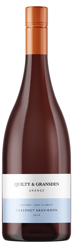 Quilty & Gransden Cabernet Sauvignon 750ml (New)