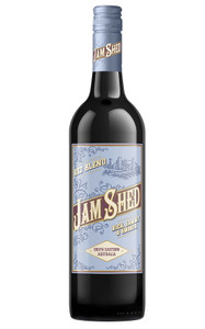 Jam Shed Red Blend 750ml