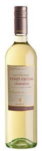 Santi Sortesele Pinot Grigio 750ml