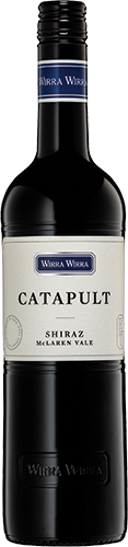 Wirra Wirra Catapult Shiraz 750ml