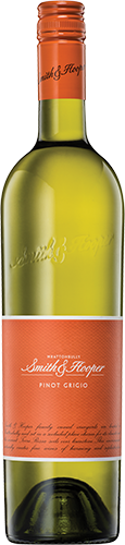 Smith & Hooper Pinot Grigio 750ml