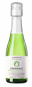 Angove Organic Organic Cuvee Brut Piccolo 24 x 200ml Bottles