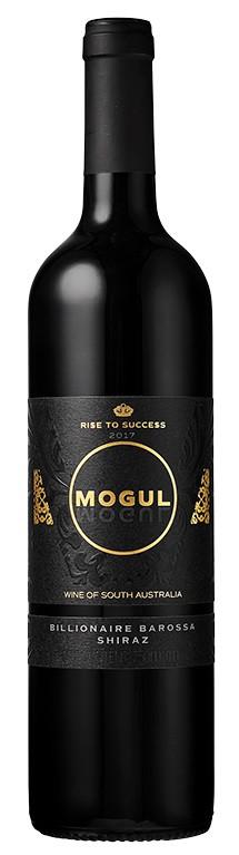 Mogul Billionaire Barossa Shiraz 6 x 750ml Bottles