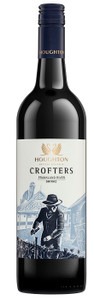 Houghtons Crofters Frankland River Shiraz 750ml