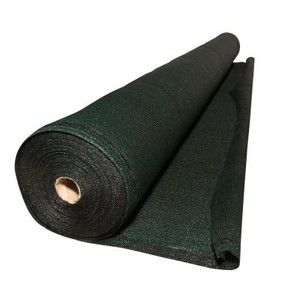 Boen ValueVeil Green Privacy Fence Netting