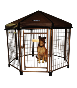 Advantek Kennel Cover