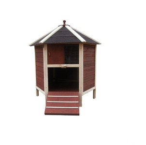 Advantek Tower Chicken Coop