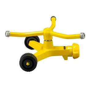 Nelson 3 Arm Whirling Sprinkler