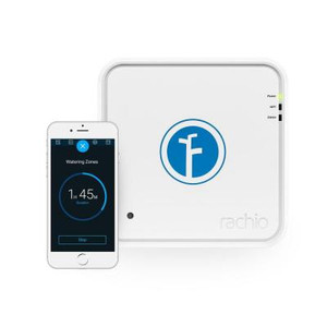 Rachio 8 Zone Wifi Intelligent Sprinkler Controller