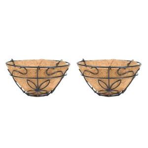 Better Gro Coconest Hanging Basket 2 Pack