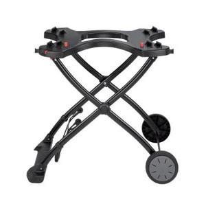 Weber Q Portable Grill Cart
