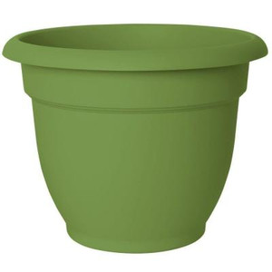 """Fiskers Ariana Plastic Pot - 17"""" Tall"""