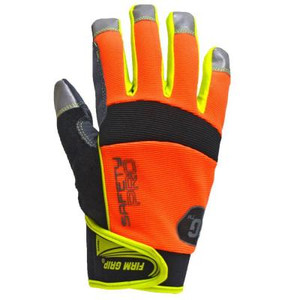 Firm Grip Large Safety Pro Glove