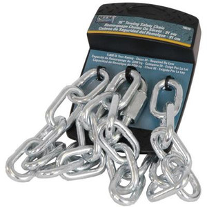 Reese Towpower Safety Chain