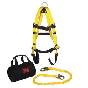 3M Aerial Lift / Fall Protection Kit