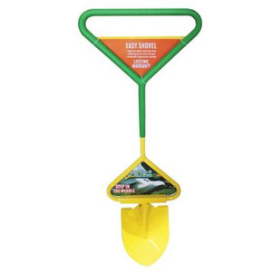 Perfect Garden Tool 43 in. Steel Shovel