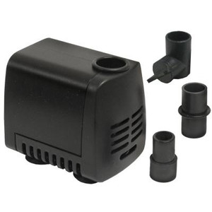 Beckett 80 GPH Submersible Fountain Pump
