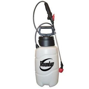Roundup 2 Gallon Multi Nozzle Sprayer