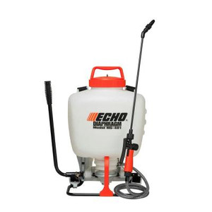 Echo 4 Gal. Diaphragm Backpack Sprayer