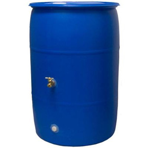 Good Ideas 55 Gallon Big Blue Tank