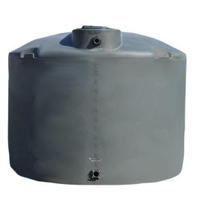 Snyders 2500 Gallon Water Tank - Dark Green