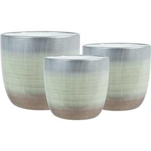 "Pride Garden Pots 5.5"" - Set of 3"