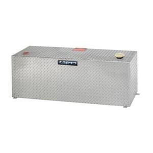 Lund 50 Gal. Aluminum Vertical Liquid Storage Tank