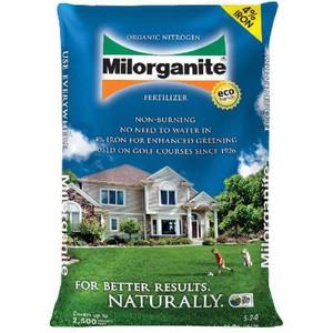 Milorganic 36 lb. Organic Nitrogen Fertilizer