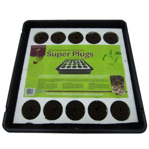 Viagro Super Plugs Starter Kit - 25 Count