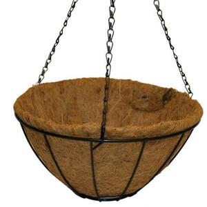 Cobra Metal Hanging Grower's Basket