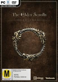 Elder Scrolls Online (PC)