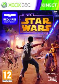 Star Wars - Kinect (X360)