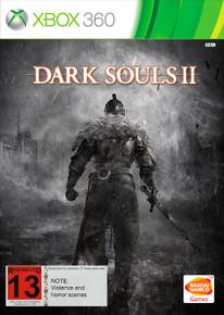 Dark Souls II (X360)