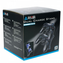 Dual Charge Stand For PS4