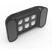 iGlowSound Dancing Light Speaker Mini (BLACK)