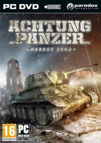 Achtung Panzer: Kharkov 1943 (PC)
