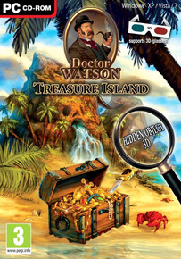 Doctor Watson: Treasure Island (PC)