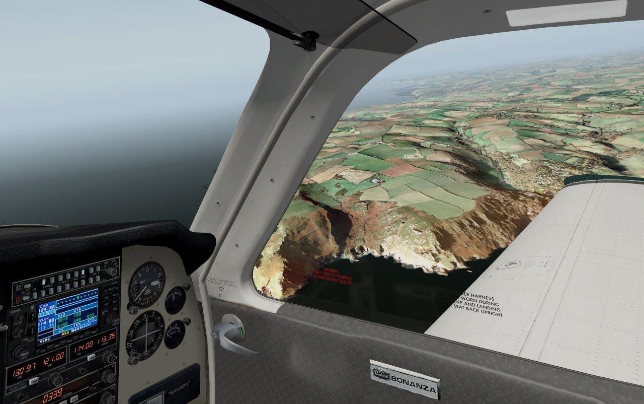 VFR PHOTO SCENERY FOR X-PLANE 10 VOLUME 2 (PC, Mac)